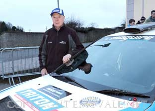 Niall Maguire Rally 2018.mp3